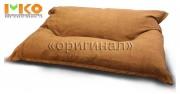 Велюр-светло-коричневая
